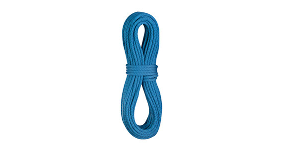 Edelrid Tower - Corde d'escalade - 10,5mm 30m bleu